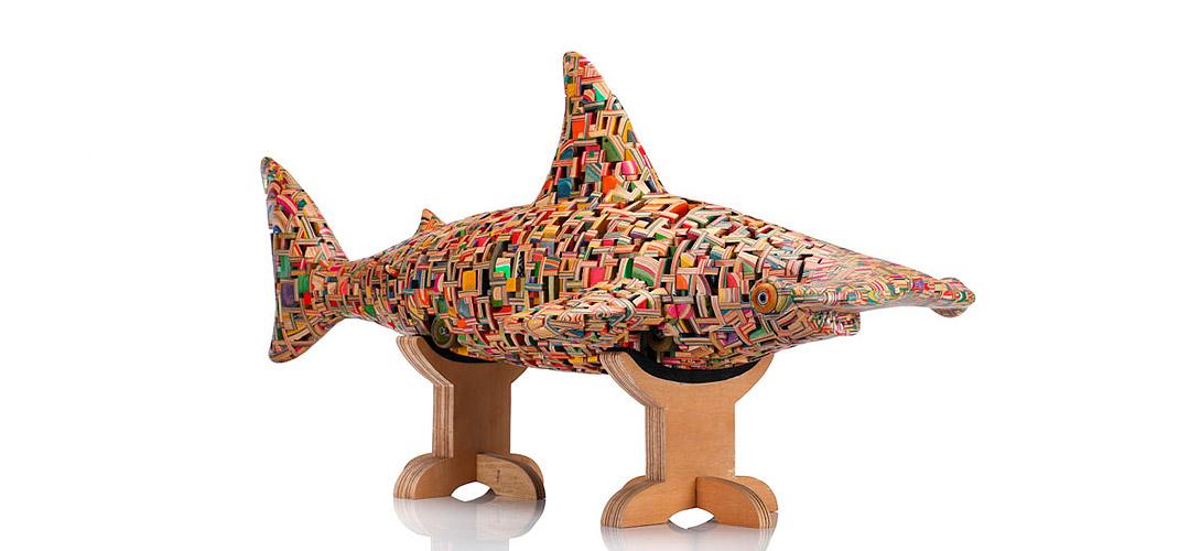 HAROSHI shark